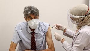 Aşı randevusu nasıl alınır MHRS Covid 19 aşı randevusu alma ve takip ekranı