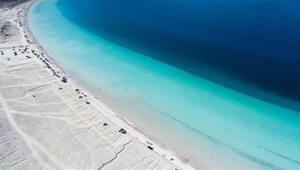 Salda gölü nerede, hangi il sınırları içerisinde