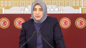 AK Partili Zengin: Kılıçdaroğlunun söylediği ifade rahatsız edici, üzüntü verici