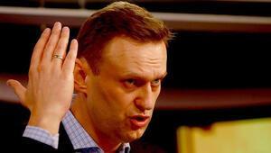 AİHM'in Navalnıy kararına Kremlinden tepki