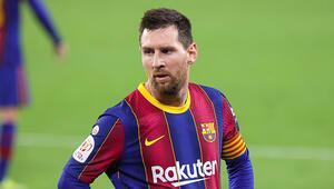 Barcelonanın eski yıldızı Rivaldo, Lionel Messinin yeni adresini açıkladı