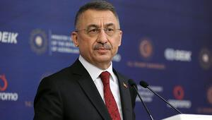 Cumhurbaşkanı Yardımcısı Oktay: Türkiye'ye güvenen yatırımcılar kazanmaya devam edecek