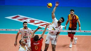 Spor Toto 0-3 Galatasaray HDI Sigorta