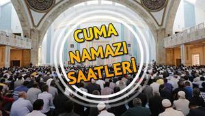 Cuma namazı saati: 19 Şubat cuma namazı saat kaçta İşte Diyanet İstanbul, Ankara, İzmir ve il il cuma namazı saatleri
