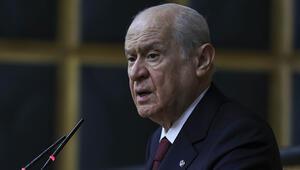 MHP Lideri Bahçeli: 'Sorumlu aranıyorsa biz de varız'