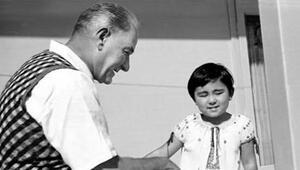 Çankayalı çocuklar Ulusal Egemenlik ve Atatürk'ü hayal edecekler