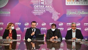 Üretici pazarları Ankaralı çiftçilere gelir kapısı olacak