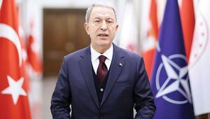 NATO'ya Gara bilgilendirmesi