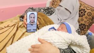 Filistinli tutuklu, sperm kaçırma yöntemiyle hapishanede baba oldu