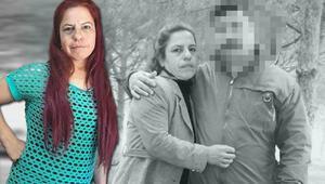 Bıçakla kovalanan kadının yardımına polis koştu Beni kurtarın