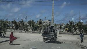 Son dakika: Somalide kanlı çatışma Ölü ve yaralı askerler var