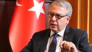 TASCtan Washington Büyükelçisi Kılıça veda programı
