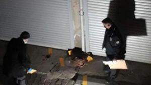 İzmirden acı haber Sokak ortasında bıçaklanan kadın hayatını kaybetti