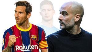 Son Dakika: Barcelonada Messi dönemi bitiyor Manchester Cityden şaşırtan teklif...
