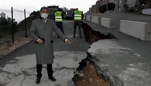 Prof. Dr. Hasan Sözbilir: İzmirdeki 6 bin artçı heyelanları tetikledi