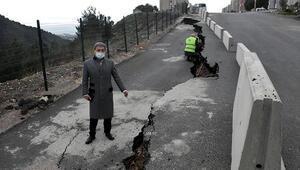 Prof. Dr. Hasan Sözbilir: İzmirdeki 6 bin artçı, heyelanları tetikledi
