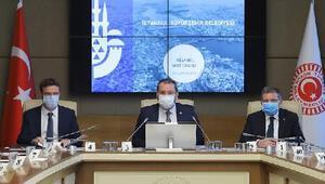 İstanbulda beklenen depremle ilgili korkutan açıklama 17 ilçe tsunamiden etkilenebilir