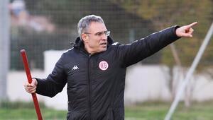 Antalyaspor ilk 15te yiyor, 31-45te atıyor