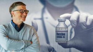 Bill Gatesten çarpıcı aşı uyarısı: Üç doza çıkarılması...