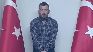 MİTin operasyonuyla Türkiyeye getirilen PKKnın sözde lojistik sorumlusu İbrahim Parım tutuklandı