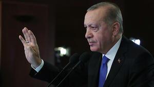 Cumhurbaşkanı Erdoğan: Artık mızrak çuvala sığmıyor… Bu rezilliklerin üstü örtülemiyor