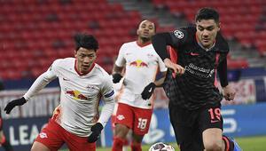 Liverpoolda Klopptan Ozan Kabaka övgü Umut verici