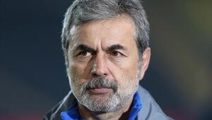 Aykut Kocamandan Trabzonspor yorumu Ortalamaları, oyunun üstünde