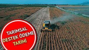 Çiftçiye gübre desteği ne zaman ödenecek 2021 Cumhurbaşkanı Erdoğan tarih vererek duyurdu Çiftçiye iki müjde birden...