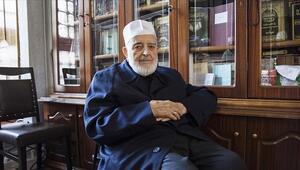 Muhammed Emin Saraç kimdir, kaç yaşındaydı İşte Hadis Alimi M. Emin Saraçın hayatı ve biyografisi