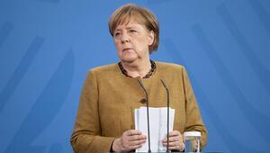 'Almanya, transatlantik ortaklıkta yeni bir sayfa açmaya hazır'