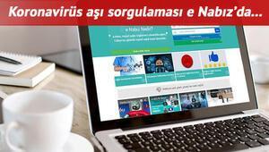 MHRS ekranı ve e Nabız ile aşı randevusu alma: 65 yaş üstü aşı randevusu nasıl alınır