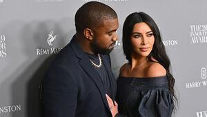 Kanye West ile Kim Kardashianın evliliğinde kritik gelişme Sona yaklaşıldı