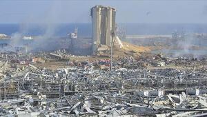Beyrut Limanındaki patlamayla ilgili soruşturmaya yeni yargıç atandı