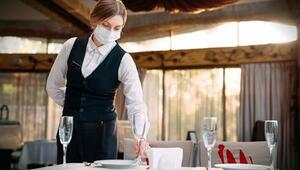 Restoran ve kafelerde süre kısıtlaması olabilir
