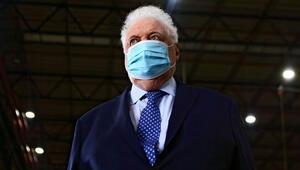 Foyası ortaya çıktı Arjantin Sağlık Bakanı istifa etti