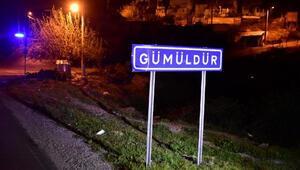 İzmirde dehşet Ormanlık alanda battaniyeye sarılı genç kız cesedi bulundu