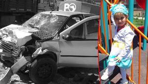 Trafik kazası sonrası 8 yıl yoğun bakımda kalıp hayatını kaybetmişti Yeni gelişme