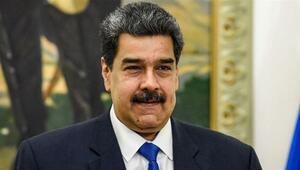 Venezuela Devlet Başkanı Madurodan Meksikaya doğal gaz tedariği teklifi