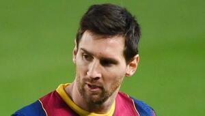 Manchester Citynin Lionel Messi teklifi belli oldu ABD sürprizi...