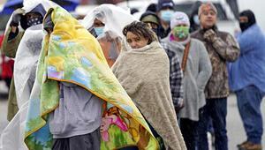 """Teksas'ta yaşayan Türkler anlattı: """"Kendimizi üçüncü dünya ülkesinde yaşıyor gibi hissettik"""""""