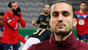 Fransızlar saçmaladı, tek maçla Yusuf Yazıcıyı eleştirdi Golleri, rekorları unuttular...