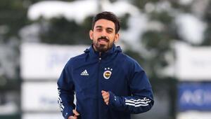 Fenerbahçede Göztepe maçı öncesi 4 isim kadroda olmayacak
