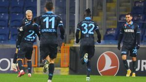 Trabzonsporun müthiş yükselişi devam ediyor 2021 yılında...