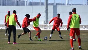 Demir Grup Sivasspor, Anadolu derbisine hazır