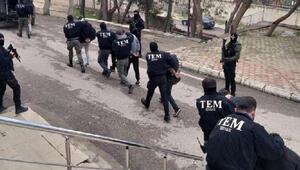 Cizrede EYPli saldırıyla ilgili 2 şüpheli tutuklandı