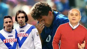 Son Gerçek İtalyan Roberto Baggio