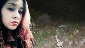 İzmirde 20 yaşındaki Ayşe Nazlının ormanlık alanda battaniyeye sarılı cesedi bulundu