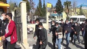 10 ilde PKK'nın uyuyan hücrelerine operasyon 13 kişi tutuklandı