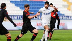 Kasımpaşa 3-2 Fatih Karagümrük (Maçın golleri ve özeti)