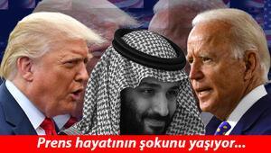 Flaş gelişmeyi BBC duyurdu... ABD-Suudi Arabistan ittifakında yeni dönem